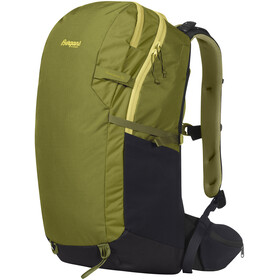 Bergans Rondane V6 30 Backpack Men, dark green oasis